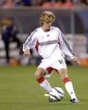 May 22  2004  Colorado Rapids vs DC United - Brian Carroll