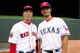 2014 Major League Baseball All-Star Game: Jul 15 - Koji Uehara