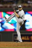 85th MLB All Star Game: Jul 15  2014 - Francisco Rodriguez