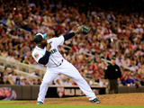 85th MLB All Star Game: Jul 15  2014 - Fernando Rodney