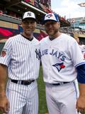 2014 Major League Baseball All-Star Game: Jul 15 - Mark Buehrle