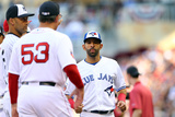 85th MLB All Star Game: Jul 15  2014 - Jose Bautista