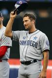 85th MLB All Star Game: Jul 15  2014 - Huston Street
