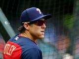 85th MLB All Star Game: Jul 15  2014 - Chase Utley