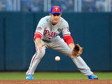 85th MLB All Star Game: Jul 15  2014 - Chase Utley
