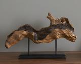 Ferri Drift Wood Sculpture*