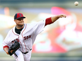 85th MLB All Star Game: Jul 15  2014 - Jon Lester