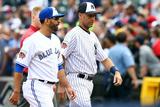 85th MLB All Star Game: Jul 15  2014 - Jose Bautista