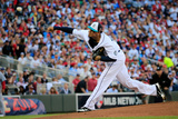 85th MLB All Star Game: Jul 15  2014 - Felix Hernandez