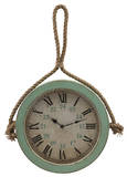 Burnett Costal Wall Clock