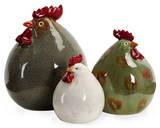 Bedford Chicken Trio *