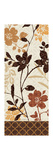 Botanical Touch Panel Spice I
