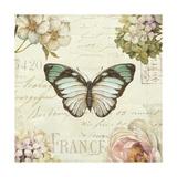 Marche de Fleurs Butterfly II