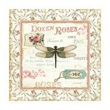 Rose Garden VI