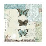 Bees n Butterflies No 2