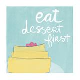 Dessert I