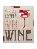 Job for Wine II