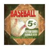 Baseball Card Time