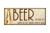 Beer  No Great Story II