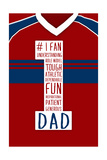 Fathers Day Jersey
