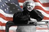 Patriotic Blonde
