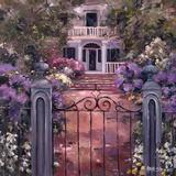 Rose Gateway