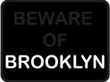 Beware of Brooklyn