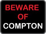 Beware of Compton
