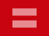 Marriage Equality Symbol Poster
