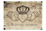 Love Loyalty Friendship