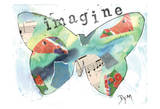 Imagine Butterfly