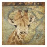 Giraffe Travel