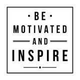 And Inspire
