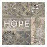 Kudos Hope