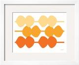Orange Design  no 95