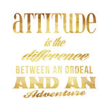 Attitude Gold