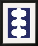 Navy Design Negative  no 115