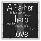 Father Hero