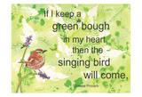 Bough In My Heart