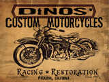 Dinos' Motorcycles