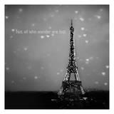 Lost Paris