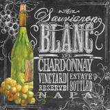 Chalkboard Wine I