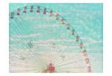 Skyline Ferris Wheel