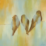 Bird Trio II