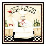 Wine Salute