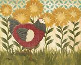 Sunny Hen I