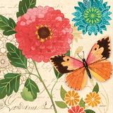 Butterfly Ballad III
