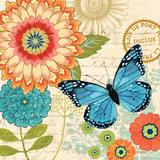 Butterfly Ballad I