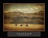 Wild West Freedom