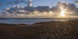 Big Sur Coast Sunset  CAlifornia